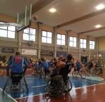Broncos in schwarz gegen Castelvecchio